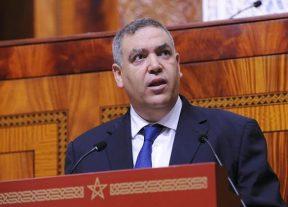 وزير الداخلية:لهده الأسباب تم نقل مهاجرين غير الشرعيين إلى مدن مغربية أخرى