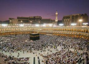 لأول مرة السعودية تسمح للمعتمرين بزيارة مدن و مناطق البلاد