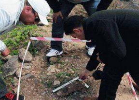 عاجل:إستنفار أمني بعد العثور على قنبلة حية في إقليم تاونات