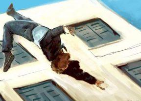 النيابة العامة تأمر بفتح بحث قضائي في وفاة شخص سقط من شرفة إحدى الشقق في طنجة