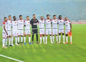 الوداد يحقق أول ثلاث نقاط في البطولة الإحترافية لهذا الموسم