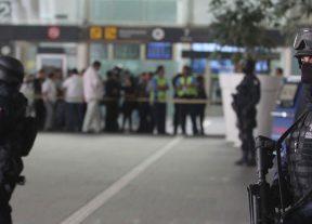 هجوم مسلح يسفر عن ضحايا في المكسيك