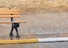 زخات مطرية رعدية قوية اليوم الأحد بعدد من أقاليم المملكة