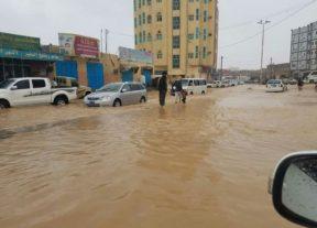 """هذه هي حصيلة ضحايا إعصار """"لبان"""" الذي ضرب شرق اليمن"""