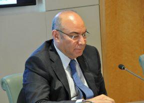 محمد غياث يدعو وزير الصناعة و الإشتثمار للتدخل العاجل لتسوية الوضعية العقارية للمنطقة الصناعية بسطات