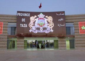 تازة:الإطاحة برئيس جماعة أجدير وتأجيلها بجماعة الطايفة