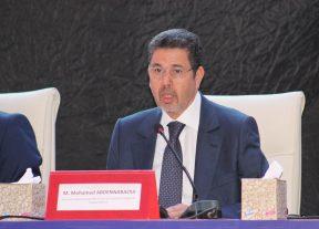 مراكش:عبد النبوي يدعو القضاة إلي إستعمال السلطات القانونية المخولة لهم لتحقيق الأمن القضائي وتوفير مناخ الثقة في المؤسسات