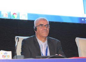 مراكش:هذا ما قاله الجزائري عيدوني جمال عن الودادية الحسنية للقضاة