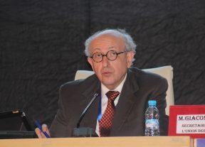 مراكش:الأسترالي طوني باكون رئيسا جديدا للإتحاد الدولي للقضاة