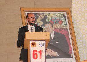 الدكتور الخضراوي.. الإستقلال ليس شأنا للقضاة ،لابد من تغيير العقليات ولابد من توفير الإمكانيات