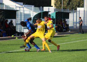 بالصور:الراك يقتسم النقاط مع المغرب الفاسي في قمة الجولة السادسة