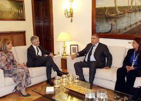 لفتيت يتباحث بمدريد مع وزير الداخلية الإسباني