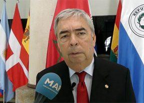 """الباراغواي تجدد """"دعمها اللامشروط"""" للوحدة الترابية للمغرب"""