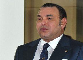 برقية تعزية ومواساة إلى جلالة الملك من الأمين العام لاتحاد المغرب العربي على إثر حادث خروج قطار عن مساره