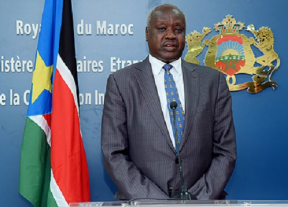 جنوب السودان تعرب عن دعمها للوحدة الترابية للمملكة وتشيد بالمبادرة المغربية للحكم الذاتي