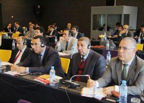 برعاية من جلالة الملك الودادية الحسنية للقضاة تجمع قضاة العالم في مراكش
