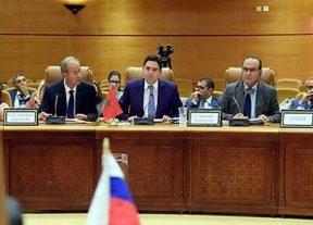 بوريطة: العلاقات المغربية-الروسية عرفت تطورا إيجابيا في مختلف المجالات