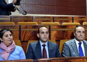 """الفريق الإشتراكي بمجلس النواب يسائل وزير الداخلية عن وفاة الشابة """"حياة """""""