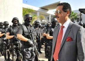 """عبدالحق الخيام يقدم حصيلة """"البسيج"""" منذ سنة 2015في مكافحة الجريمة المنظمة"""