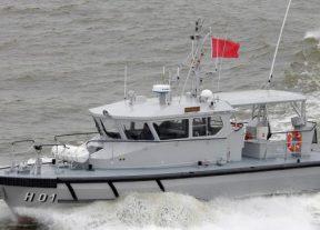 البحرية الملكية تقوم بإغاثة عدة مراكب مطاطية عرض المتوسط وعلى متنها 169 مرشحا للهجرة السرية