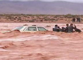 مواجهة آثار الأمطار الرعدية موضوع إجتماع طارئ بولاية فاس