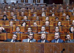 الأصالة و المعاصرة يصوت على مشروع القانون المتعلق بالتنظيم القضائي للمملكة