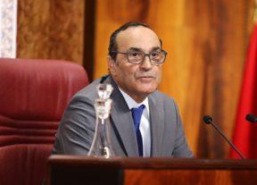 تجديد الثقة في الحبيب المالكي رئيسا لمجلس النواب