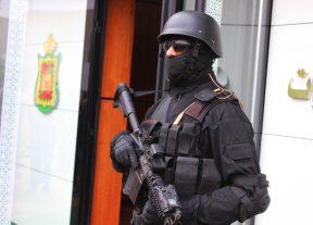 البيسج يطيح بخلية إرهابية تنشط بين مدينتي بركان والناظور