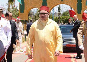 الملك محمد السادس يدعو الحكومة إلى إعطاء الأسبقية لتنزيل الجهوية المتقدمة
