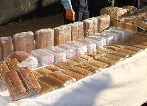 بالصور حصرية:حجز 11 طنا و940 كيلوغراما من مخدر الحشيش متوجهة نحو إحدى الدول الإفريقية