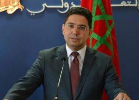 المغرب يدين بشدة الهجمات الإرهابية الدنيئة التي استهدفت بوركينا فاسو