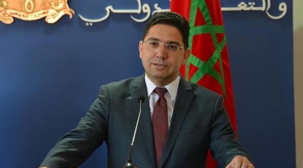 بوريطة:المغرب والمالاوي علاقات آخذة في التطور منذ سحب الإعتراف بالجمهورية الوهمية
