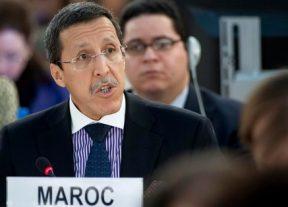 الدورة الـ41 لمجلس حقوق الإنسان:مجموعة دعم الوحدة الترابية للمغرب تشيد بوجاهة مبادرة الحكم الذاتي