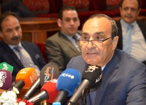 المالكي..مجلس النواب كان حريصا على التفاعل مع قضايا المجتمع