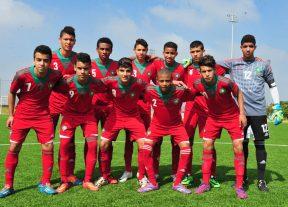 هدا هو توقيت مباريات المنتخب الوطني لأقل من 17 سنة في الدور الأول من نهائيات كأس إفريقيا تنزانيا -2019