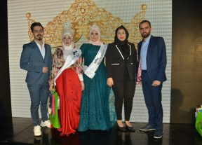 مصر ولبنان يحتلّان المراكز الأولى في الموسم الخامس من ملكة المحجبات العرب وشمال إفريقيا
