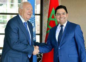 """المغرب مؤهل للاضطلاع بدورأساسي في المبادرة الأممية """"تحالف الحضارات"""""""