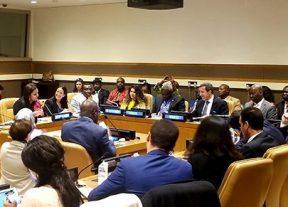 الأمم المتحدة:المغرب ينظم لقاء في نيويورك حول دور القطاع الخاص في تشغيل الشباب بإفريقيا
