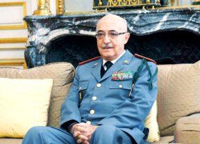 الـربـاط:المفتش العام للقوات المسلحة الملكية يستقبل قائد القيادة العامة للقوات المسلحة الجيبوتية
