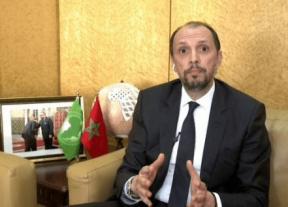 الجزولي يمثل المغرب في الدورة الاستثنائية للمجلس التنفيذي لتجمع دول الساحل والصحراء