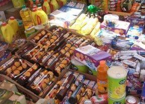 حجز وإتلاف ما يناهز أربعة أطنان من المواد الغذائية الفاسدة بجهة فاس-مكناس