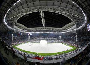 الـفـيفـا:نهائيات كأس العالم 2022 في قطر بمشاركة 32 منتخبا