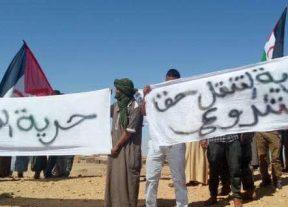 منتدى فورساتين يدعو إلى مظاهرات شاملة بمخيمات تندوف