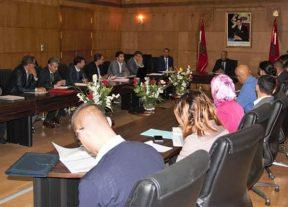جهة الداخلة وادي الذهب:تواصل إجتماعات النقاش حول مخطط التنمية المندمج لإقليم أوسرد