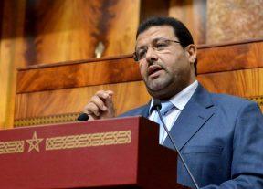 """محمد أبودرار يقدم حقائق صادمة تؤكد على """"هزالة"""" الحصيلة المرحلية للحكومة"""
