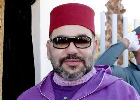 جلالة الملك محمد السادس يهنئ عاهلي المملكة الأردنية الهاشمية بمناسبة عيد الجلوس الملكي