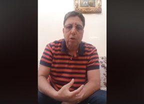 بـوعـيـدة:أنا متواجد بمراكش ولا أعلم كيف إنتقلت إلى وزارة الداخلية ووضعت إستقالتي..!!