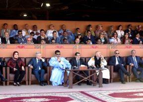 طانطان:فاعلون اقتصاديون مغاربة وأجانب يطلعون على فرص الاستثمار بقطاع الصيد البحري