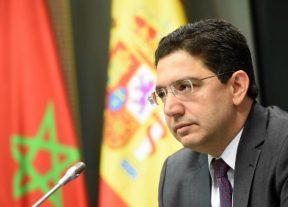 ناصربوريطة:المغرب يمتلك كل المقومات للتموقع كشريك موثوق ومفيد لأوروبا