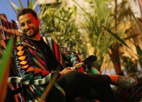 """أمينوكس يتصدر""""التريند""""المغربي بكليب """"بيني وبينك""""+(صور)"""